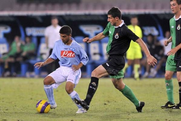 Perché il Napoli dovrebbe puntare sul proprio settore giovanile?