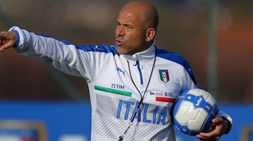 Gigi Di Biagio e il futuro prossimo della Nazionale Italiana