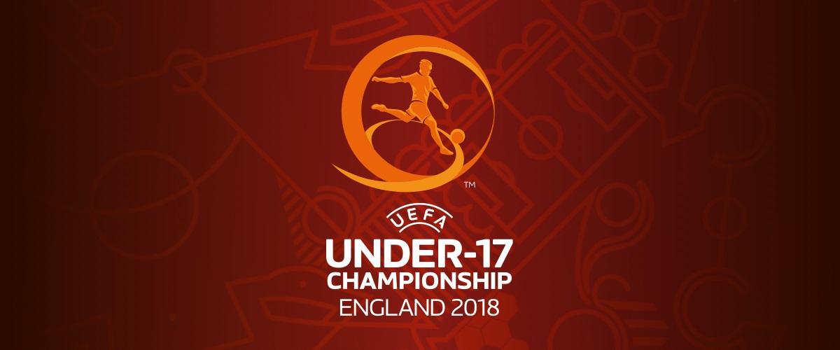 Europeo under 17 2018